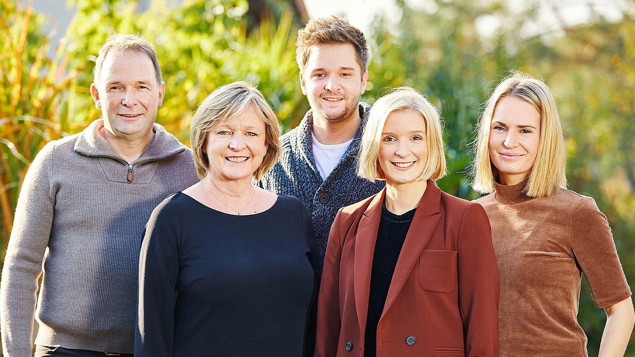 Familie Hess - Landgasthof Hess